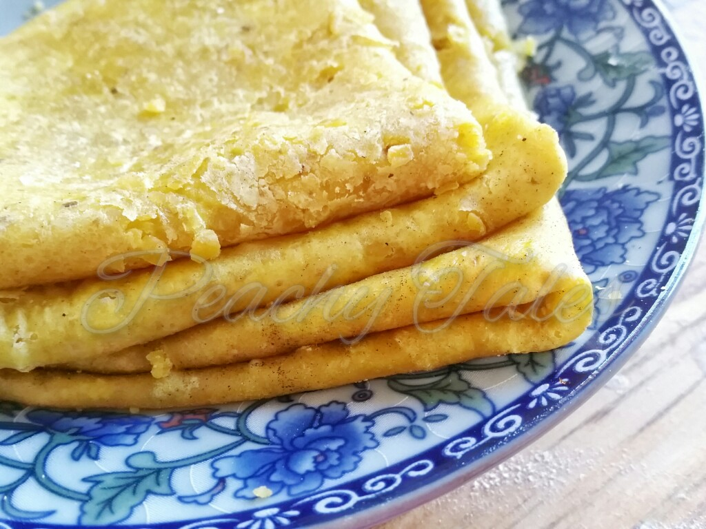 Cake Artistry Mauritius : Famous Mauritian Dholl Puri   PeachyTales
