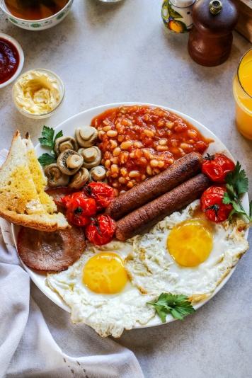 English Breakfast (1)