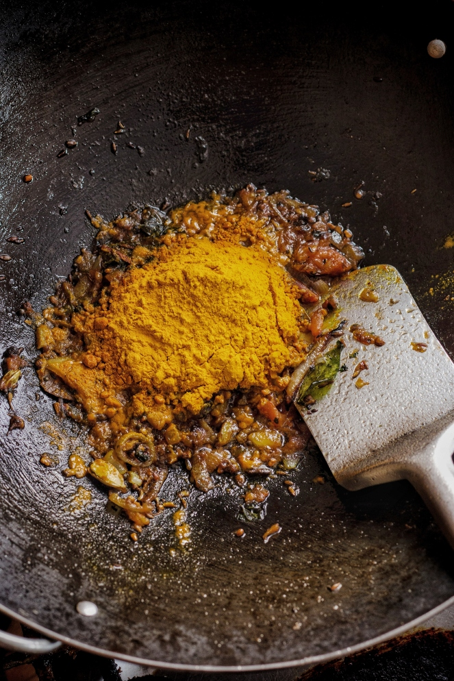 Tumeric Chicken Food Styling (3)