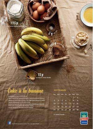 Wall Calendar 30x42 HD10