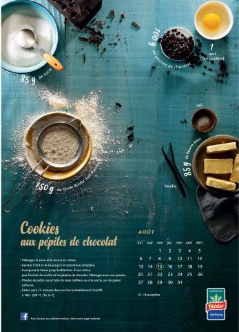Wall Calendar 30x42 HD9