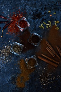 SpicesBriyani